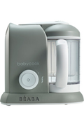 Mixeur cuiseur Beaba Babycook GRIS