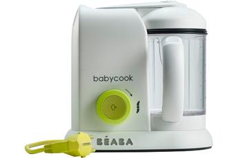 Mixeur cuiseur Babycook neon Beaba
