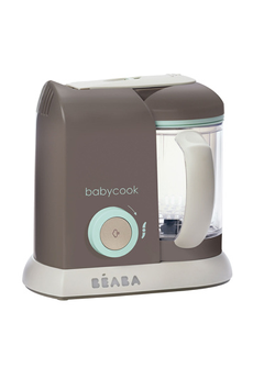 Mixeur cuiseur BABYCOOK SOLO BLEU Beaba