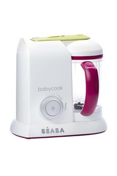 Mixeur cuiseur BABYCOOK SOLO GIPSY Beaba