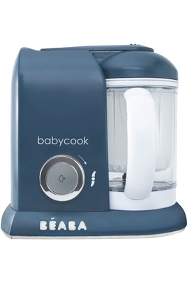 Beaba Babycook Solo Navy 912728