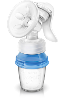 Tire-lait SCF330/13 NATURAL AVENT Philips