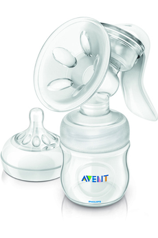 Tire-lait Philips SCF330/20 NATURAL AVENT