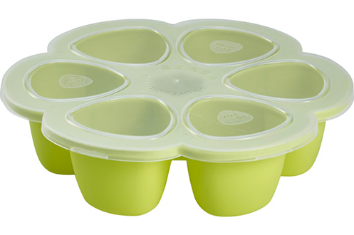 Accessoire repas MULTIPORTIONS 6 NEON Beaba
