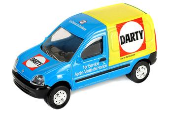 Jouet KANGOO DARTY Renault
