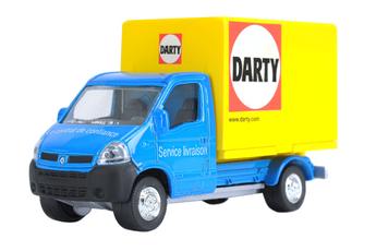 Jouet MASTER DARTY Renault