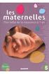 Mango LES MATERNELLES MON BEBE DE LA NAISSANCE A 1 AN photo 1