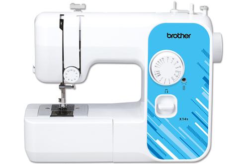 Machine a coudre Brother X14s Machine à coudre mécanique pour bien Brother