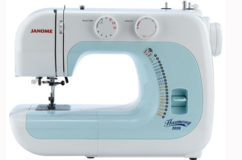 Machine a coudre HARMONY 2039SN Janome