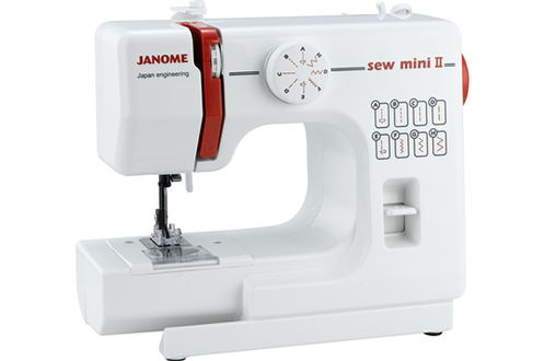 Machine a coudre JASEWII Janome