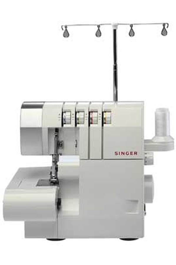 Machine a coudre singer surjeteuse 14sh744 3431630 darty for Machine a coudre darty