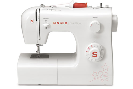 Machine a coudre singer tradition 2250 darty for Machine a coudre darty