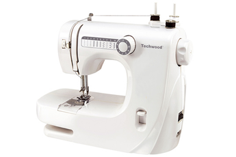 Machine a coudre Techwood TMAC-1091