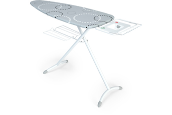 Table a repasser IB130 BLANC Proline