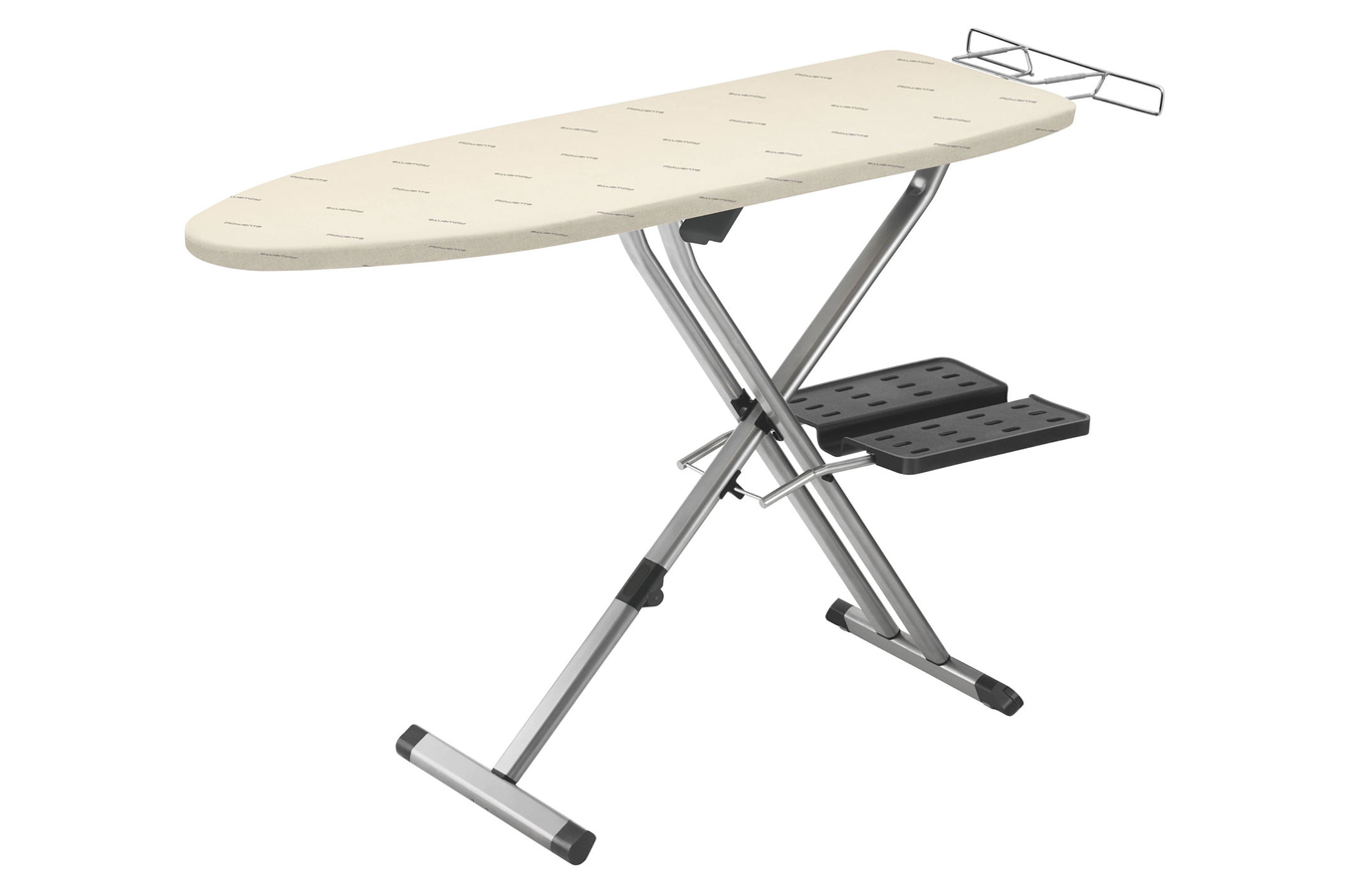 Table a repasser rowenta ib9100d1 pro compact procompact 3713407 darty - Table a repasser large plateau ...