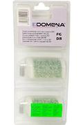 Cassette anti-calcaire Domena 410056