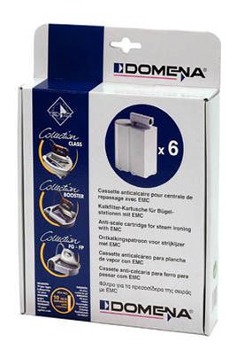 avis clients pour le produit cassette anti calcaire domena fers emc. Black Bedroom Furniture Sets. Home Design Ideas