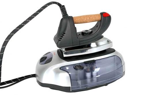 centrale vapeur professionnelle darty accessoire cuisine inox. Black Bedroom Furniture Sets. Home Design Ideas