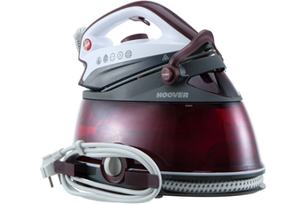 Centrale vapeur PRB2500 IRON VISION Hoover