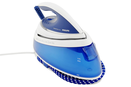 Philips GC7631/20 PERFECTCARE PURE