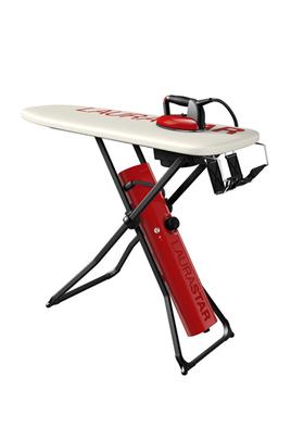 Pression 3,5 bar Vapeur automatique et ultrafine Table active: système d'aspiration et de soufflerie Table soufflante et aspirante - Arrêt automatique