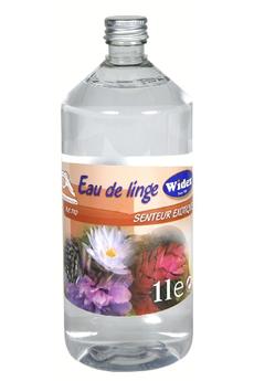 Eau parfumée / entretien EAU EXOTIQUE Widex