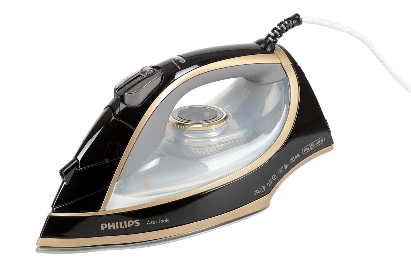 fer a repasser philips gc 4740 02 3124452 darty. Black Bedroom Furniture Sets. Home Design Ideas