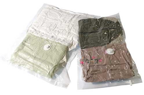 Housse de rangement compactor sac rangement x 2 1289039 for Housse compactor avis