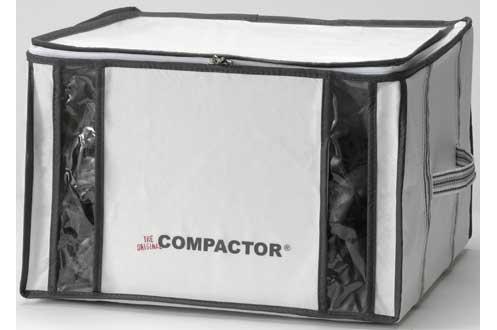 housse de rangement compactor sac compactino (1289071) | darty