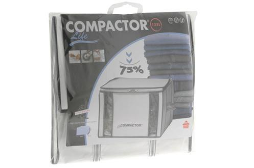 Housse de rangement compactor sac compactino 1289071 darty for Housse compactor avis