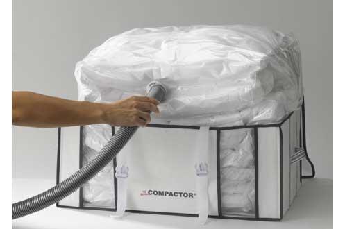 Housse de rangement compactor sac rangement 210 l 1289047 for Housse compactor avis