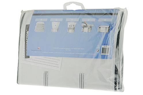 Housse de rangement compactor sac rangement 210 l 1289047 for Compactor housse