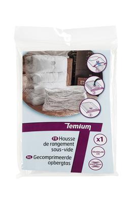 50 euros de temium prix 50 euros de temium for Housse de rangement sous vide carrefour