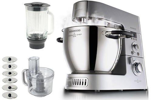 Kenwood COOKING CHEF KM089 PREMIUM