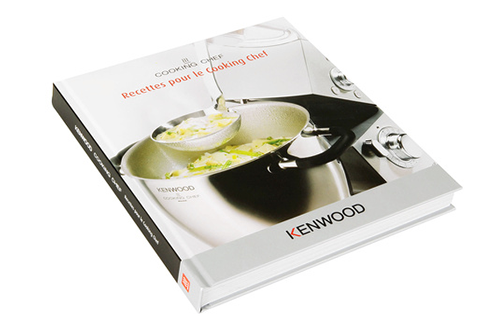 Robot cuiseur Kenwood COOKING CHEF KM089 PREMIUM