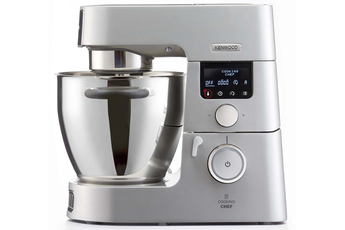 Robot cuiseur Kenwood Cooking chef GOURMET Darty