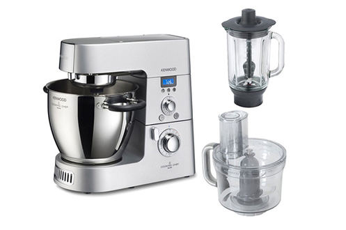 Kenwood KM099 COOKING CHEF PREMIUM