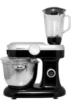 Robot cuiseur REVOLUTION V3 NOIR Kitchen Cook