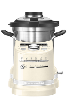 Robot cuiseur COOK PROCESSOR CREME 5KCF0103EAC/5 Kitchenaid