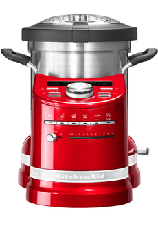 Robot cuiseur COOK PROCESSOR ECA Kitchenaid