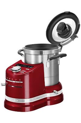 robot cuiseur kitchenaid cook processor 5kcf0104eca 5 pomme d 39 amour darty. Black Bedroom Furniture Sets. Home Design Ideas
