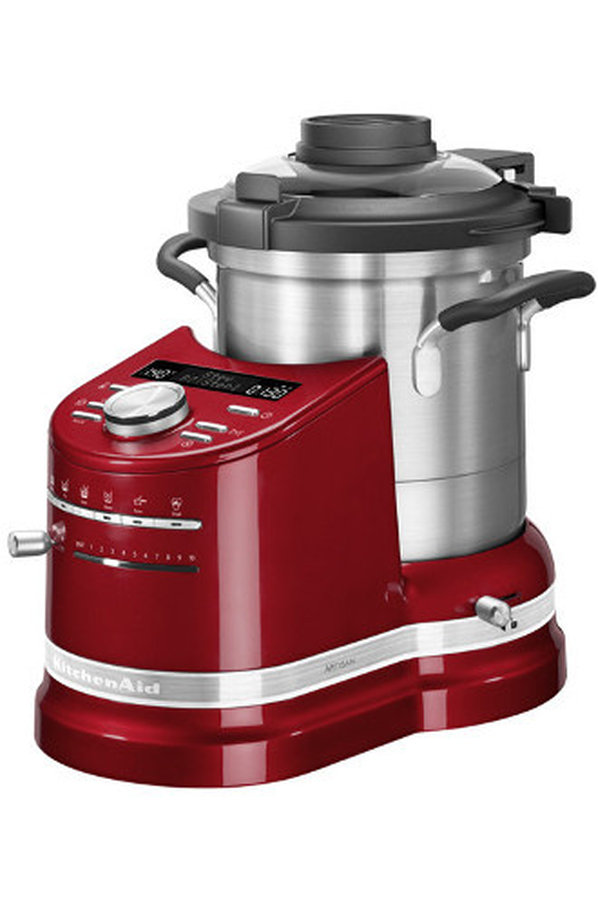 Robot cuiseur kitchenaid cook processor 5kcf0104eca 5 for Robot de cuisine cuiseur