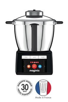 Robot cuiseur Magimix Cook Expert Noir