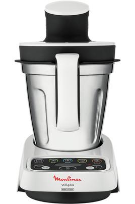 Robot cuiseur VOLUPTA HF404110 Moulinex