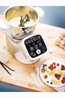 Robot cuiseur Moulinex HF800 COMPANION CUISINE