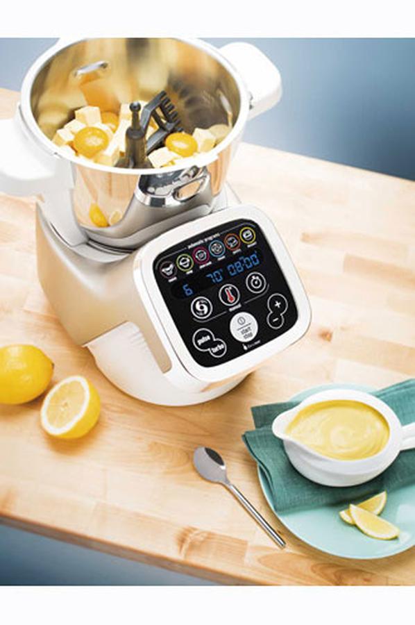 robot cuiseur moulinex hf800 companion cuisine 3784630 darty