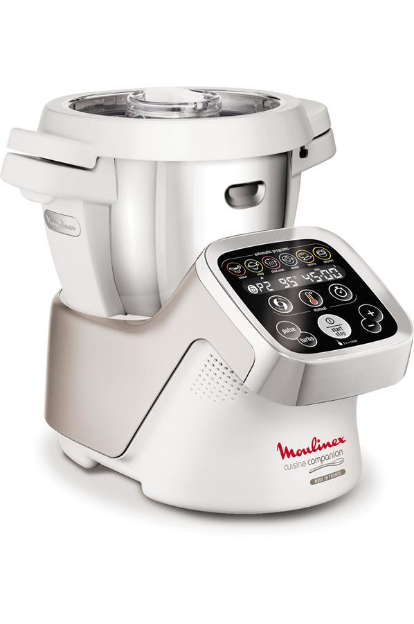 robot cuiseur moulinex companion cuisine hf800 darty