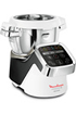 Moulinex COMPANION XL NOIR/BLANC HF805810 photo 2