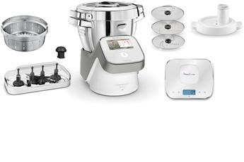 Robot cuiseur Moulinex i-Companion Touch XL HF938E00