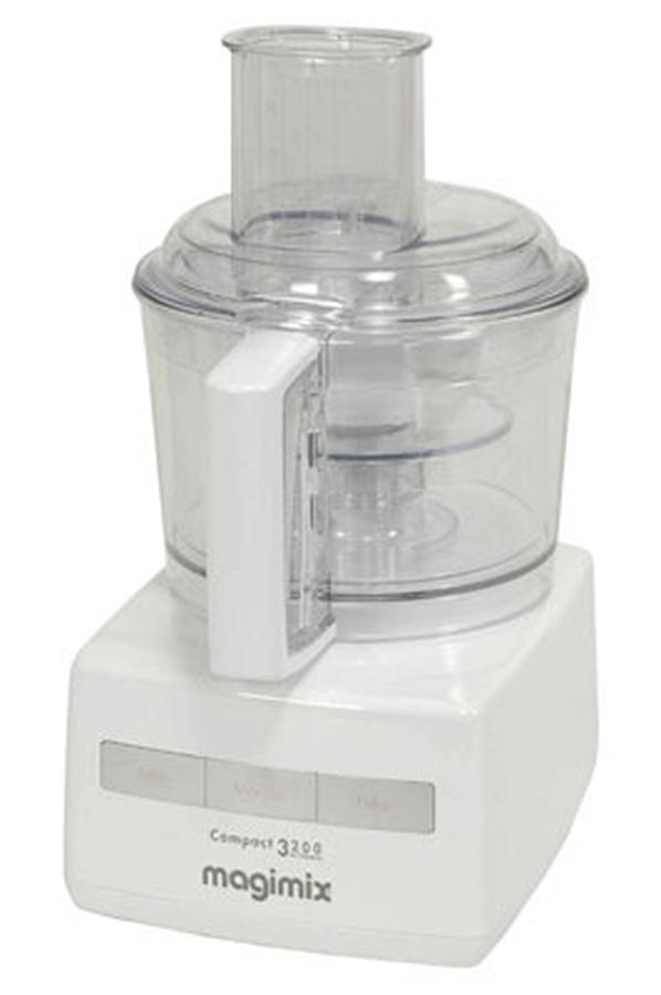 Robot multifonction magimix 18326 f cs 3200 blanc c3200 for Avis robot multifonction magimix